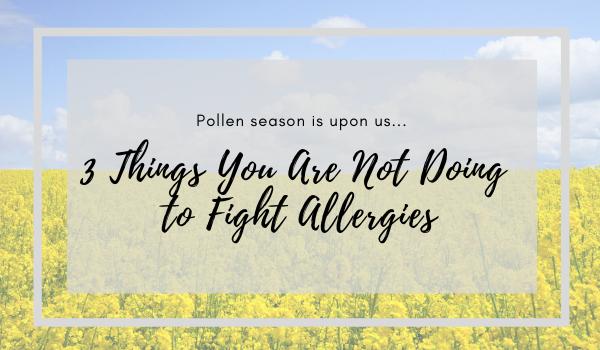 Allergies_spring_Elkton_MD_Mccool insurance agency