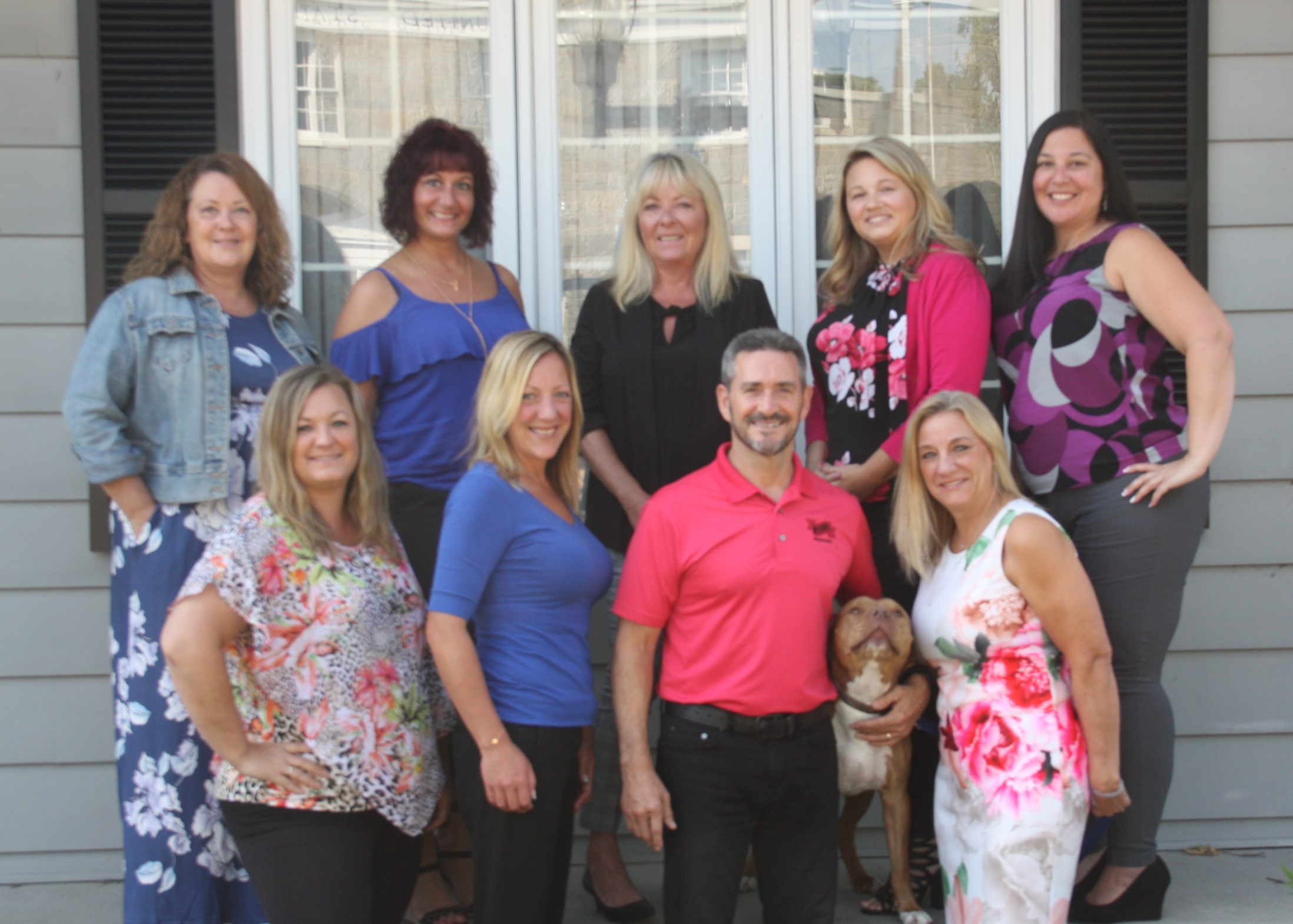 Team Shot-Mccool Insurance Agency-Elkton_MD-Cecil County_MD
