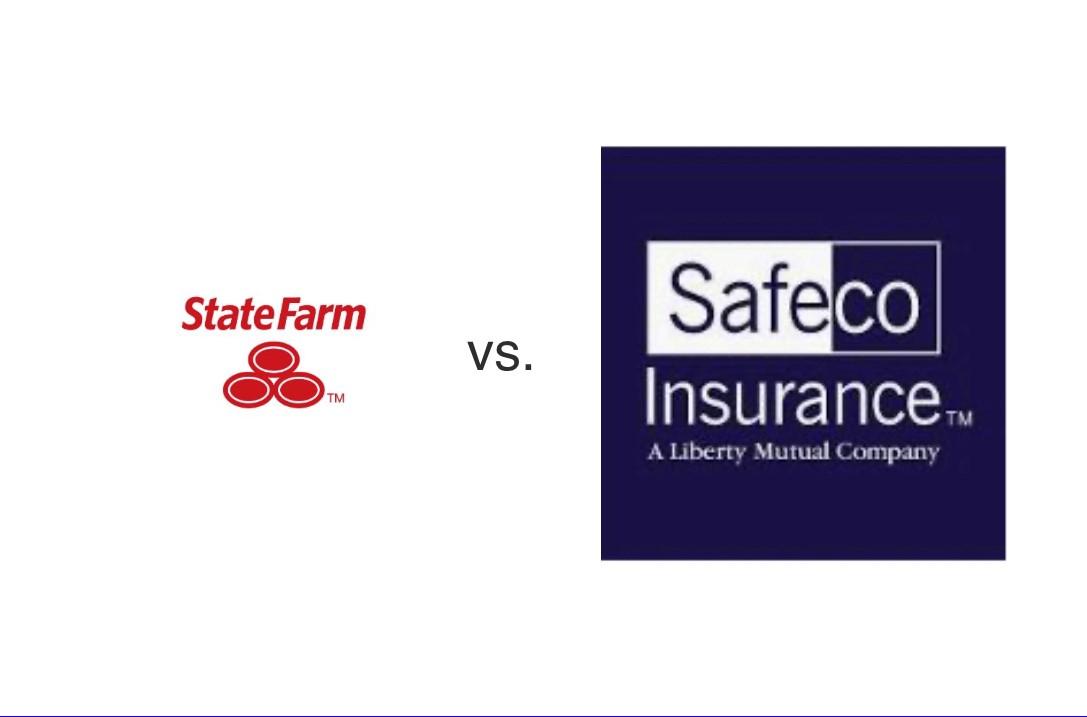 State Farm vs. Safeco (Home & Auto Insurance) - McCool ...
